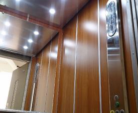 Entretien et rénovation d'ascenseurs